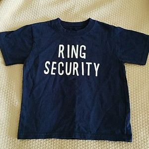 Boys Size 4T Shirt